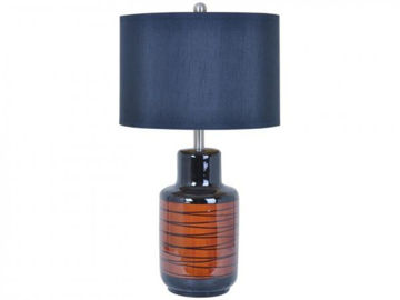 "Picture of 27.5"" CERAMIC TABLE LAMP"