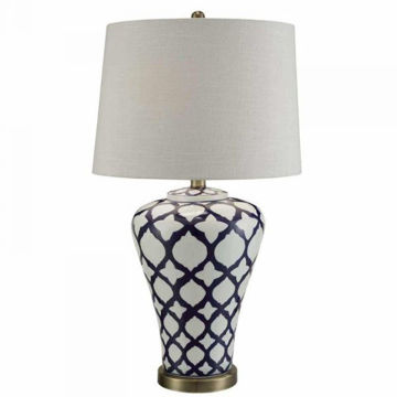 "Picture of 32.5""TH TABLE LAMP"