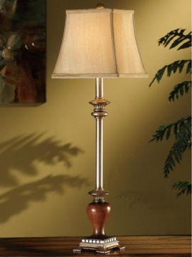 "Picture of 31.5"" TABLE LAMP"