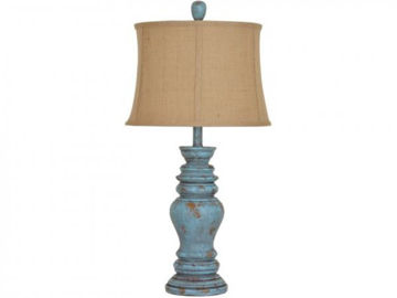 "Picture of 30""H TABLE LAMP"
