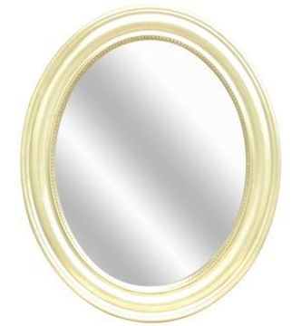 Picture of AMBER MIRROR SILVER