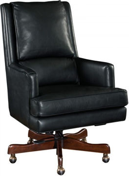 Picture of CARILION TUNE EXECUTIVE SWIVEL TILT DESK CHAIR
