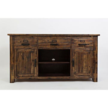 """Picture of CANNON VALLEY 60"""" MEDIA UNIT"""