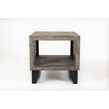 Picture of MULLHOLLAND END TABLE