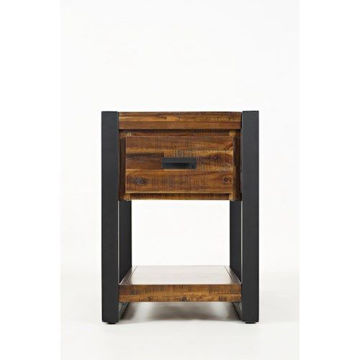 Picture of LOFTWORKS CHAIRSIDE TABLE