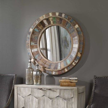 Picture of JEREMIAH MIRROR