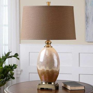 """Picture of 30"""" EADRIC LAMP"""