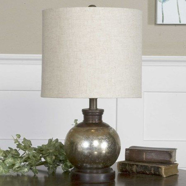 Picture of ARAGO LAMP