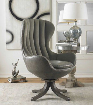 Picture of LINFORD SWIVEL CHAIR