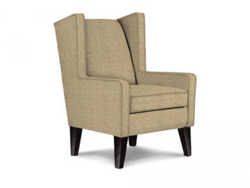 Picture of KARLA WING CHAIR
