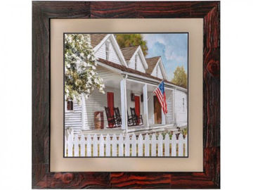 Picture of AMERICAN PORCH