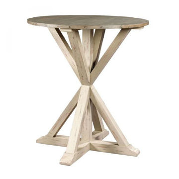 Picture of RECLAMATION PLACE BAR TABLE