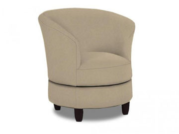 Picture of DYSIS SWIVEL BARREL CHAIR