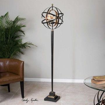 Picture of RONDURE FLOOR LAMP