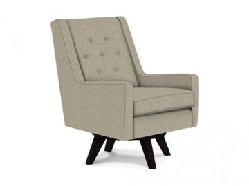 Picture of KALE SWIVEL CHAIR