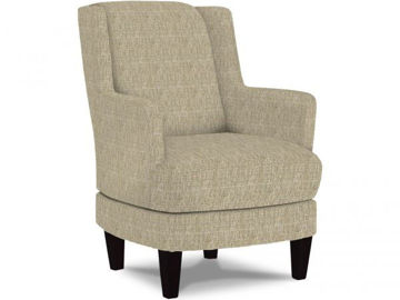 Picture of VIOLET SWIVEL BARREL CHAIR