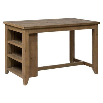 Picture of SLATER MILL COUNTER HEIGHT TABLE