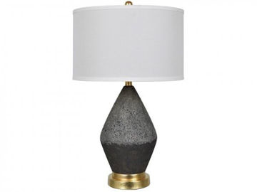 "Picture of 24.75""H CERAMIC TABLE LAMP"