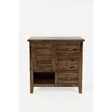 Picture of ARTISAN'S CRAFT ACCENT CHEST