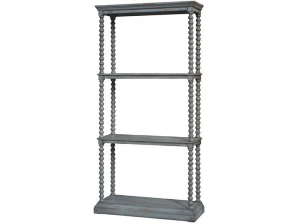 Picture of TURNED LEG ETAGERE