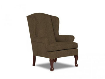 Picture of DORIS WING BACK CHAIR