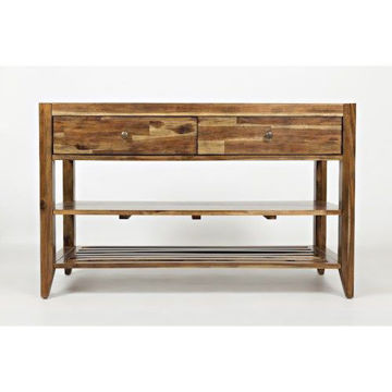 Picture of BEACON STREET SOFA TABLE