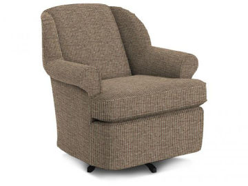Picture of REESE SWIVEL GLIDER