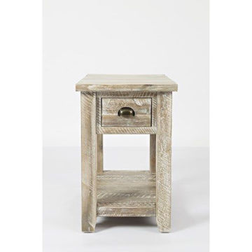 Picture of ARTISAN'S CRAFT CHAIRSIDE TABLE