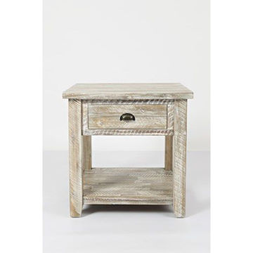 Picture of ARTISAN'S CRAFT END TABLE