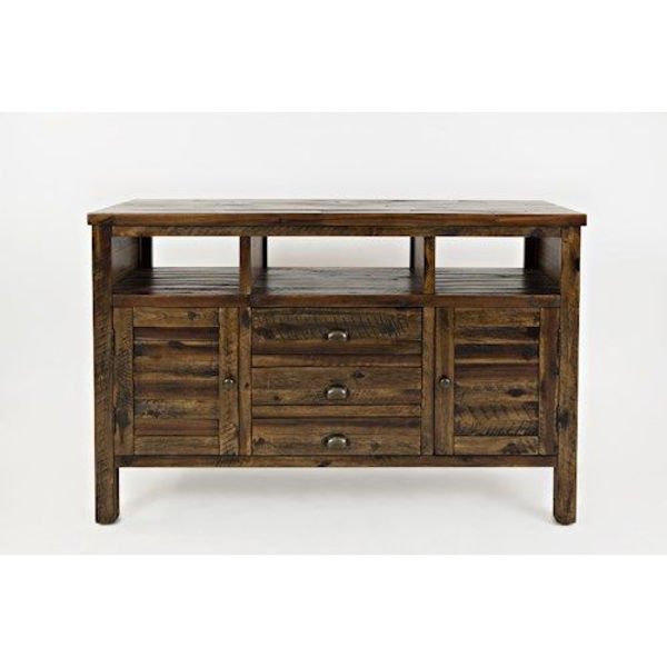 """Picture of ARTISAN'S CRAFT 50"""" MEDIA CONSOLE"""