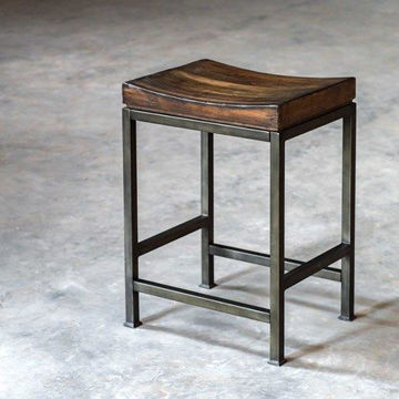 Picture of BECK COUNTER STOOL