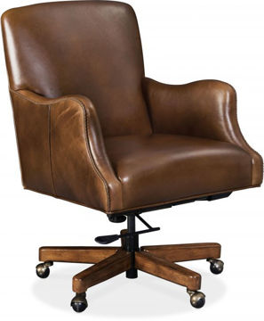 Picture of BINX EXECUTIVE SWIVEL TILT CHAIR