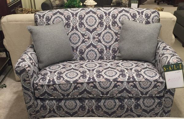 Picture of SETTEE W/CONT TP