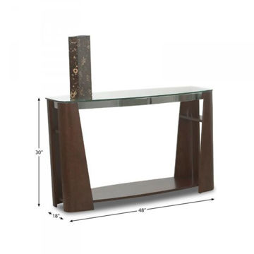 Picture of CHRISTINA SOFA TABLE