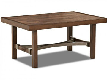 Picture of TRISHA YEARWOOD OUTDOOR HIGH DINING TABLE