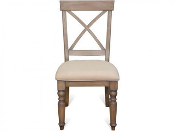 Picture of ABERDEEN X BACK CHAIR
