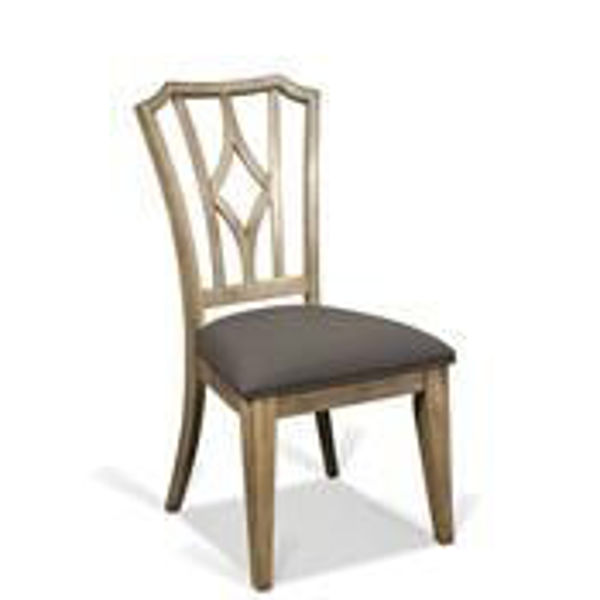Picture of UPH CHAIR DIAMOND BACK