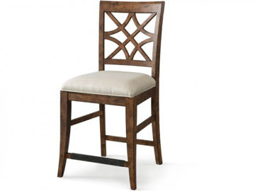Picture of TRISHA YEARWOOD HOME COUNTER HEIGHT CHAIR