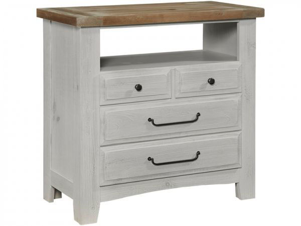 Picture of SAWMILL MEDIA CHEST