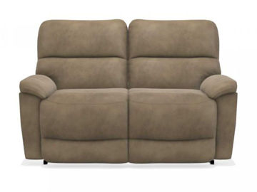 Picture of BROOKS RECLINING LOVESEAT