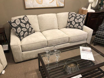 Picture of 8141 SERIES SOFA