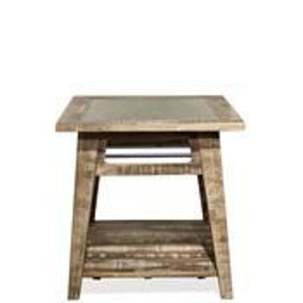 Picture of ROWAN END TABLE