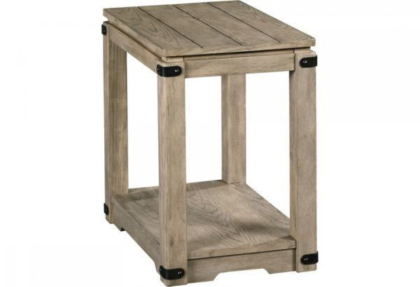 Picture of MARIN-HAMILTON CHAIRSIDE TABLE