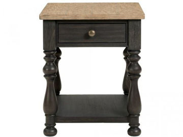 Picture of BARRINGTON END TABLE