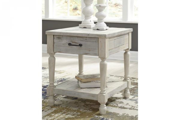 Picture of SHWANALORE END TABLE