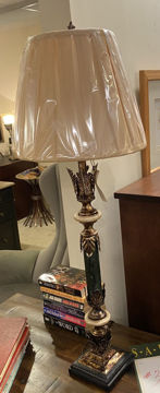 Picture of BUFFET LAMP