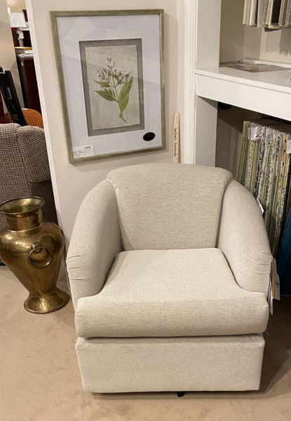 Picture of CASS SWIVEL CHAIR