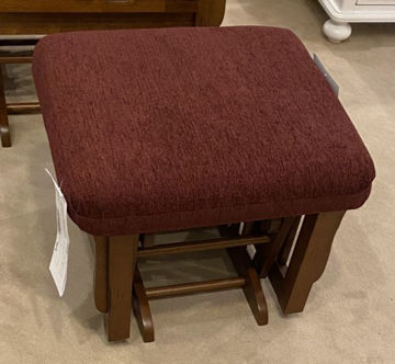 Picture of TEXIANA GLIDE OTTOMAN