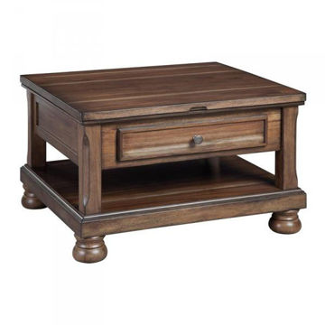 Picture of FLYNNTER RECTANGULAR LIFT TOP COFFEE TABLE