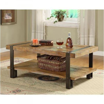 Picture of SIERRA RECTANGULAR COCKTAIL TABLE